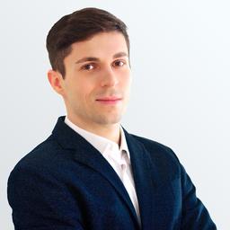 Thomas Dori's profile picture
