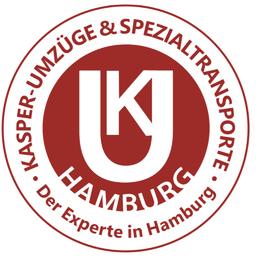 Frank Kasper - Kasper-Umzüge Hamburg - Hamburg