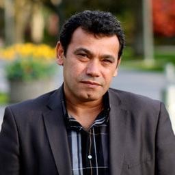 Ali Saedi - Lulutek Consulting - Vancouver