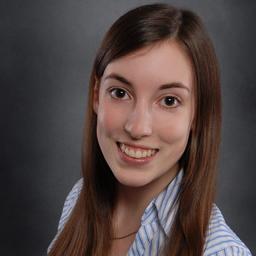 Julia Blohm's profile picture