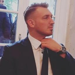 Vitali Gerdt's profile picture