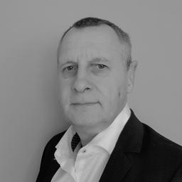 Dipl.-Ing.  MBA Michael Rudolf