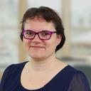 Julia Herrmann - Darmstadt