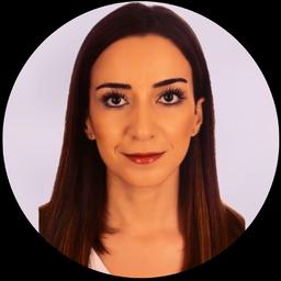 Jinane Benajiba's profile picture