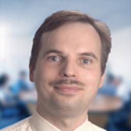 Ingo Neufert's profile picture