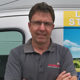 Bernd Heizmann's profile picture