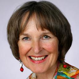 Vita Ulrike Noll