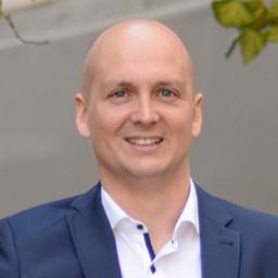 Andreas Eckermann