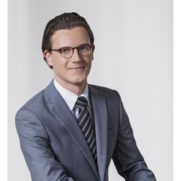 Dominik Mueller - B. Metzler seel. Sohn & Co. KGaA - Frankfurt am Main