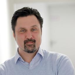 Alexander Keller - Paseo Marketing GmbH - Karlsruhe