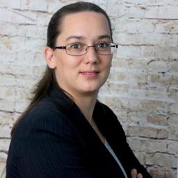 Andrea Bláha's profile picture