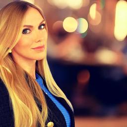 Anina Zimmermann - HiPo Executive GmbH - München