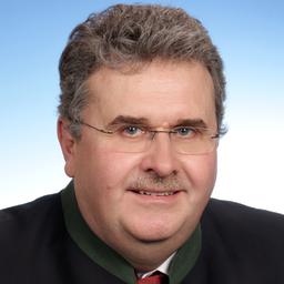 Bernhard Eremit