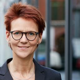 Dipl.-Ing. Sabine Mylek - Mathematikerin und Witschaftsingenieurin - hannover