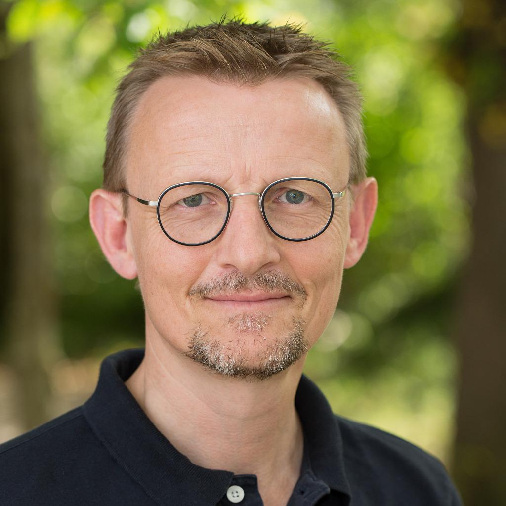 Jürgen Dahlhausen's profile picture