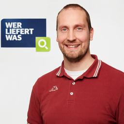 Michael Voigt - Wer liefert was? GmbH - Hamburg
