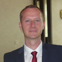 Thomas Klein - TRUMPF GmbH + Co. KG - Ditzingen