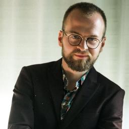 Eric Ferrari-Herrmann - AndroidPIT - Berlin