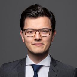Julian Ays's profile picture