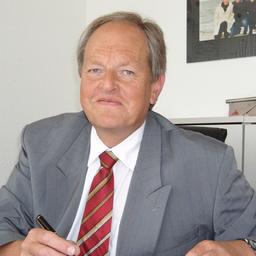Udo Karpowitz - B.O.S.GmbH - Heilbronn
