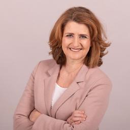 Christina Kronauer's profile picture