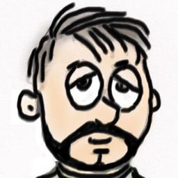 Alex Porter - Vegan Dad Comics - Reedsburg
