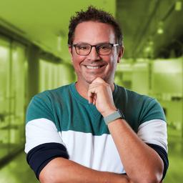 Christian Bredlow - Digital Mindset GmbH - Laatzen
