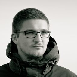 Mathias Perlet - SkenData GmbH - Rostock