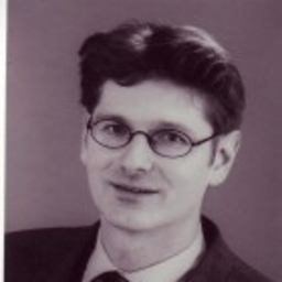 Dr. Jürgen Dumke - InfoStröme - Köln