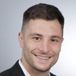 Benjamin Opitz's profile picture