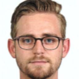 Sven Moritz Ackermann's profile picture