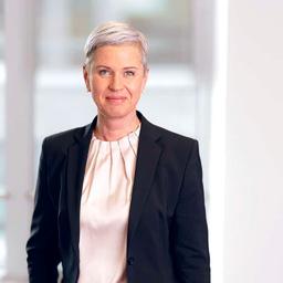 Christine Hauff - Newchoice Associates Consulting Services - Frankfurt