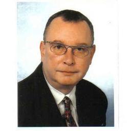 Dr. Lars Ebneth