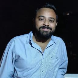 Deepak Maratha - VD BimSolutions - Jaipur