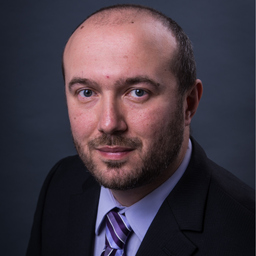 Dr. Vladimir Rubin - ADEAL Systems GmbH - Eschborn
