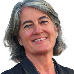 Dr. Daniela Blickhan - INNTAL INSTITUT - Großkarolinenfeld