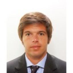 Miguel Beirão - Deloitte - Lisbon
