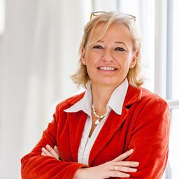 Vera Peters - BusinessArt Vera Peters - Unkel am Rhein