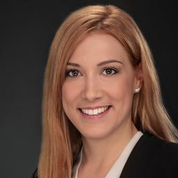 Alina Bachofer's profile picture
