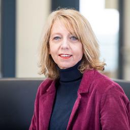 Prof. Dr. Martina Hasseler