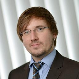 Alexander Gäng - Woltsche, Brieskorn & Partner Wirtschaftsprüfer Steuerberater mbB - Dorsten