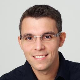 Florian Schwitzgebel - Sage GmbH - Frankfurt am Main
