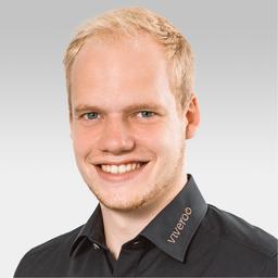 Fabian Votsmeier - viveroo GmbH - Salzkotten