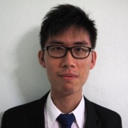 Jack Leong Cheong's profile picture