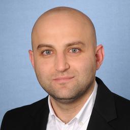 Ing. M. Fouad Achram's profile picture