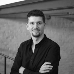 Khaled Hamdard - hellomonday.de | real estate consultants - Hamburg