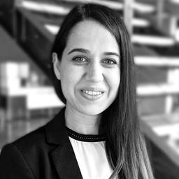 Laura Dengra Torres - objective partner AG - Ketsch
