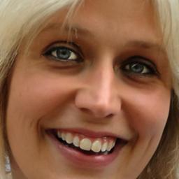 Nadine Weber's profile picture