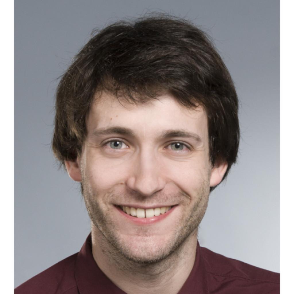 Nils Barkawitz's profile picture