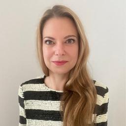 Sabine Bayer's profile picture